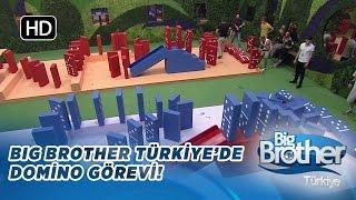 Big Brother Türkiye'de İkinci Takım Görevi!