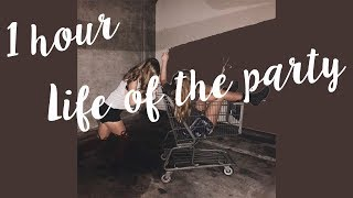 Life Of The Party - Shawn Mendes 1 Hora | 1 Hour