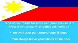 Pinoy Ako - Orange n Lemons with humor Captions