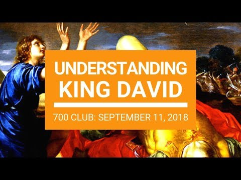 The 700 Club - September 11, 2018
