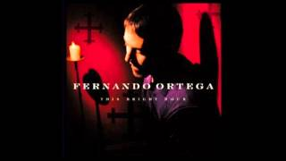Fernando Ortega-Angel Fire