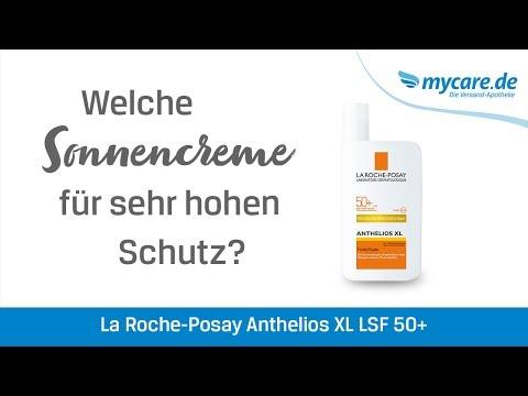 Roche Posay Anthelios XL LSF 50+ Fluid / R