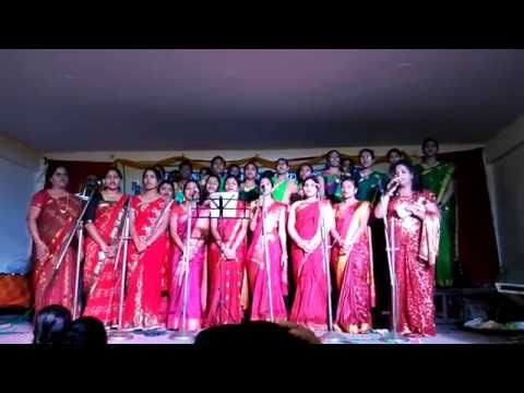 Ramanashree Academy of Management video cover1