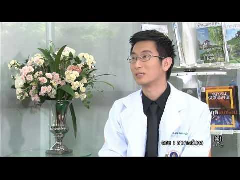 วิดีโอปรสิต Echinococcus