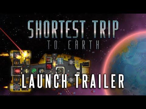 Shortest Trip to Earth - Launch Trailer thumbnail