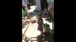2 года ребенку строим дом