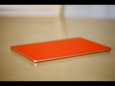 Apple iPad Air 2 Smart Cover (Product RED)