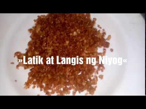 Kapus ibig sabihin nito para moisturizing ang buhok