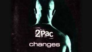 Tupac-Changes Clean W/Lyrics