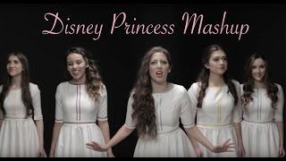 Ventino-disney Princess Mash Up