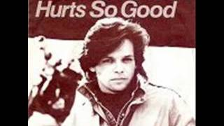 John Cougar - Hurts So Good (Chris' Marquis de Sade Mix)