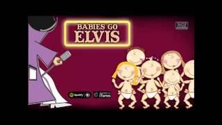 Babies Go Elvis Presley. Full Album. Elvis Para Bebés