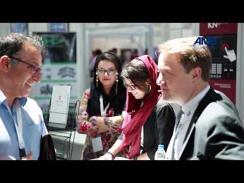 AMB Iran 2017 - Messefilm