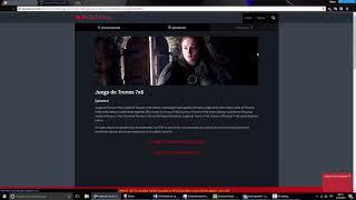 Juego De Tronos 7x06 Online