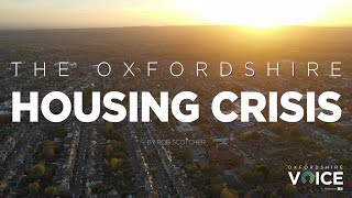 The Oxfordshire Housing Crisis Documentary