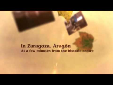 Apartamentos Aragón en Zaragoza, Aragón