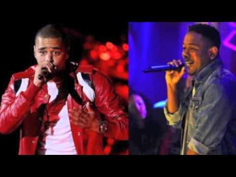 "J-Cole and Kendrick Lamar type beat ""Simple Colors""Prod by ILLUM"