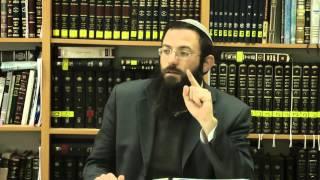 53 הלכות שבת או''ח סימן שי סע' א-ה הרב אריאל אלקובי שליט''א