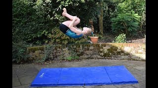 GET YOUR BACKTUCK IN ONE DAY TUTORIAL