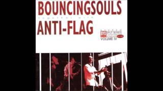 Bouncing Souls / Anti-Flag - BYO Split Series Volume IV (Full Album)