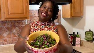 How To Make A Tasty Kale Salad