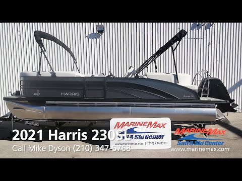 2021 Harris                                                              Sunliner 230 Image Thumbnail #0