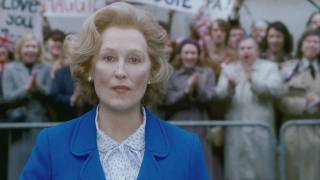 Trailer of The Iron Lady (2011)
