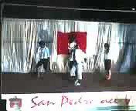 Playback San Pedro del Valle 07 (Mikel)
