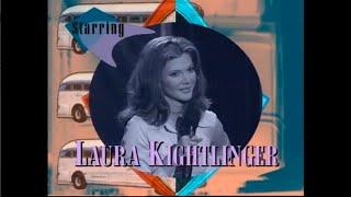 Laura Kightlinger Half Hour Special