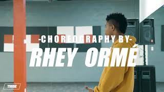 Could've Been By H.E.R Ft. Bryson Tiller | Rhey Ormé Choreography