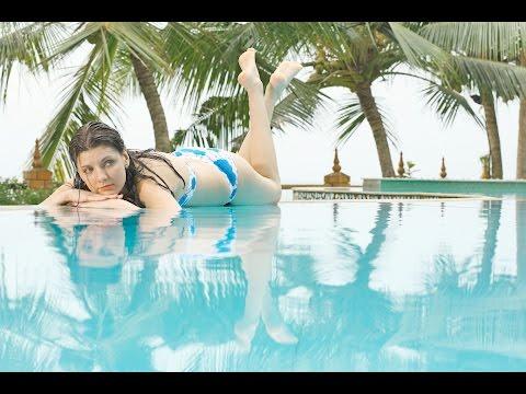 Manaltheeram Ayurveda Beach Village - Die Zimmer