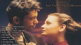 INDI POP SONGS COLLECTION |ALL TIME HITS | HINDI POP | POP CHARTBUSTERS | OLD INDIPOP JUKEBOX