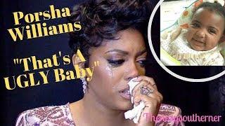 Internet DRAGS Porsha Williams Daughter Pilar Kandi Daughter Riley Get Blasted for Asking For Money