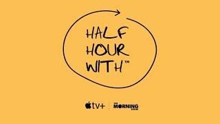 "A ""Half Hour With"" Mimi Leder and John Paino"