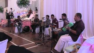Mabrook - Irfan Makki - Acoustic Cover by Damai & Friends