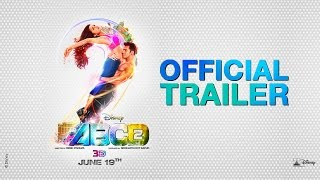ABCD 2 - Official Trailer