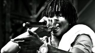 Chief Keef - I Don't Know (Instrumental) @1YungMurk