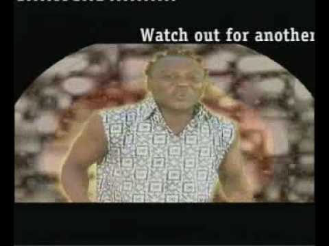 Dr. saheed Osupa- african delight 5