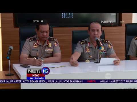 Polisi : Pelaku Bom Bandung Anggota Jamaah Anshorut Daulah - NET16