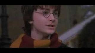 Harry Potter I Komnata Tajemnic   Scena Usunięta 9