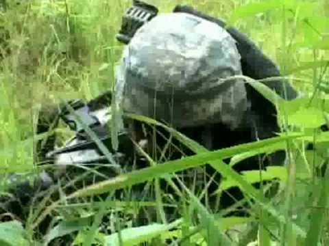 NCO Academy's Warrior Leader Course - YouTube