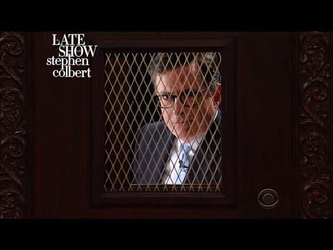 Stephen Colbert's Midnight Confessions, Vol. XXIX