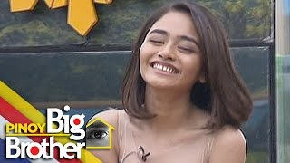 Pinoy Big Brother Season 7 Day 56: Teen Housemates, nagulat sa naging makeover ni Vivoree