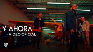 Video Y Ahora de Alex Rose feat. DNA, Ñengo Flow, Randy y Dalex