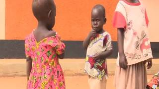 VIDEO: The faces of South Sudan war