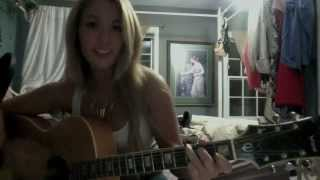 """I'm Different"" 2 Chainz (Niykee Heaton cover)"