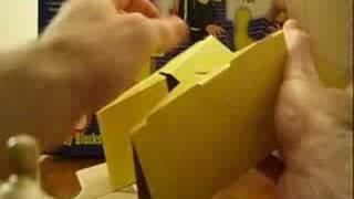 Melissa and Doug Jumbo Cardboard Blocks