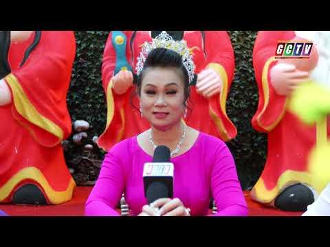 Nguyễn Thị Minh Châu nói về Thần Tượng Doanh Nhân 2017