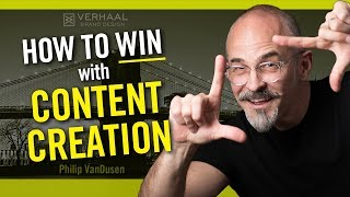 How To Win at Content Creation - In-Bound Marketing Strategies