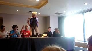 Liberty City Anime Con Yuri on Ice Panel part 2